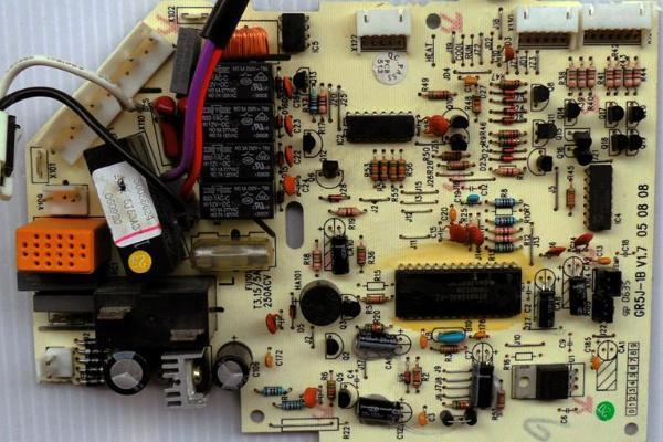 电路维修故障检测