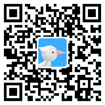 啄木鸟微信公众号