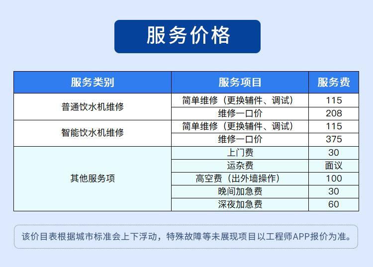 饮水机维修-价目表.jpg