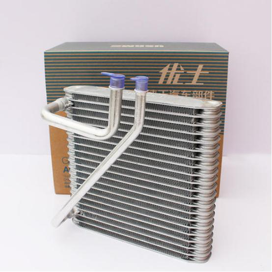 汽车空调蒸发箱清洗必要性和清洗方法步骤