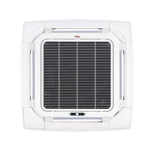 浅谈中央空调清洗价格及清洗的益处