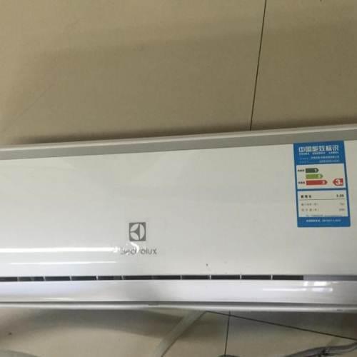 空调挂机清洗方法