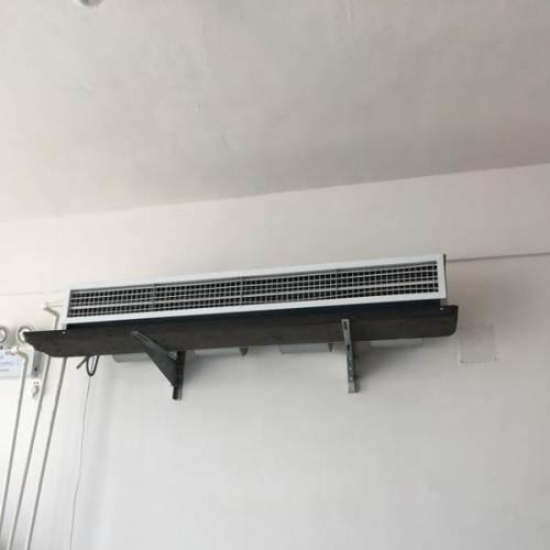 空调挂机风轮清洗是怎样的