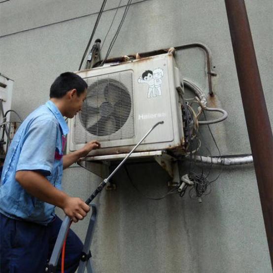 空调外机清洗方法是怎样的