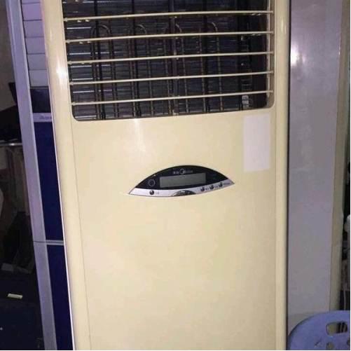 空调贯流风扇清洗服务商怎么找