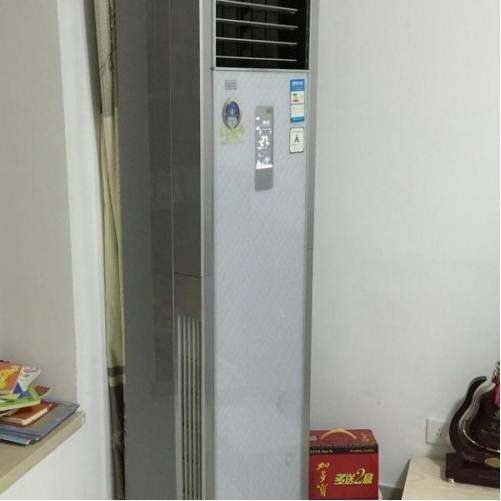 商用中央空调清洗有哪些步骤