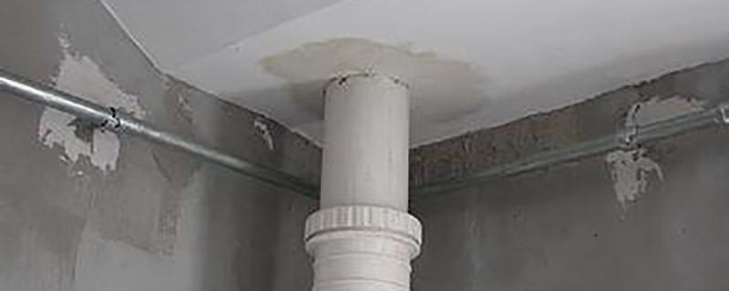 天花板应该如何防水补漏呢?