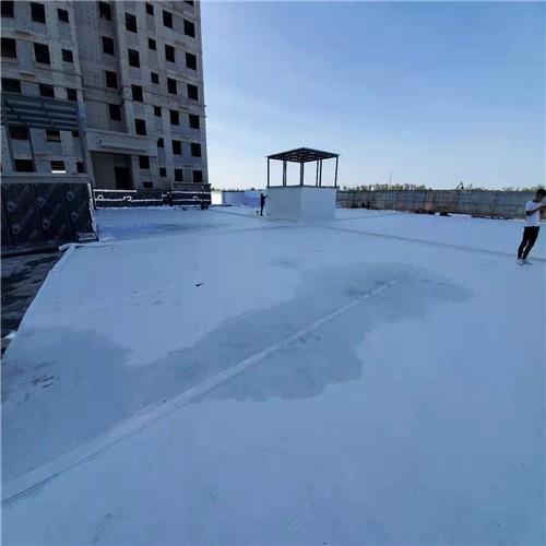 屋顶防水补漏价格与注意事项
