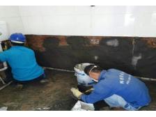 关于房屋防水补漏方法流程总结