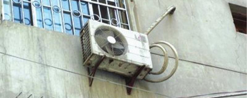 变频空调外机不转的原因