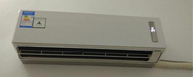 空调制热跳闸