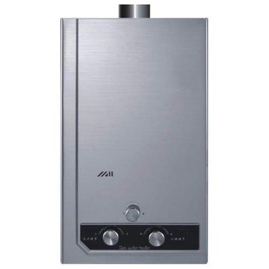 热水器排气管安装要求