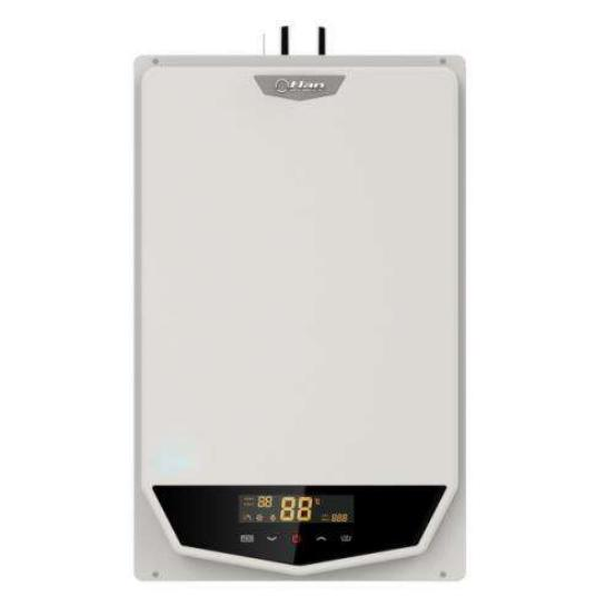 热水器点火针安装位置如何确定?