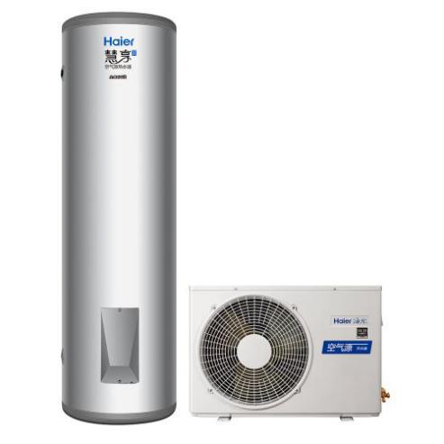 空气能热水器安装方法