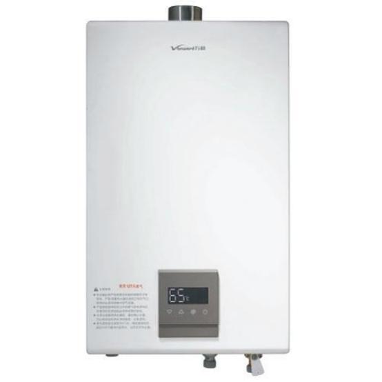 煤气热水器的安装方法包含了什么?