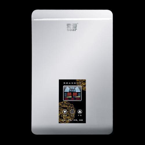 家用热水器的安装方法是什么?
