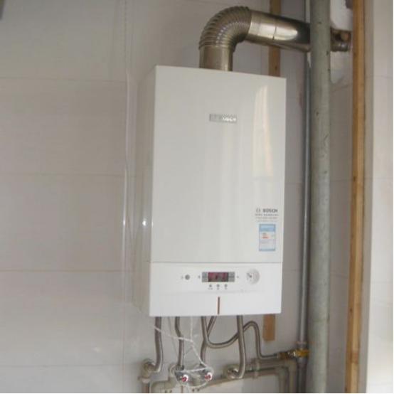 安装电热水器所需配件如何购买?