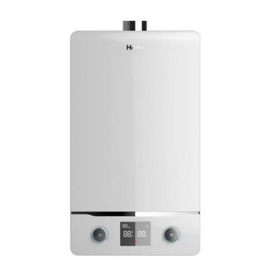 燃气热水器进气管安装比较好?
