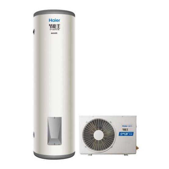 空气能热水器循环泵安装方法