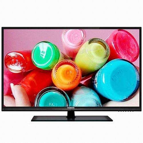 液晶电视有竖条纹维修的办法是什么?