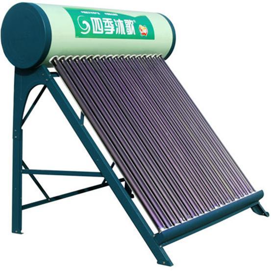 太阳能热水器维修费用是不是很高?