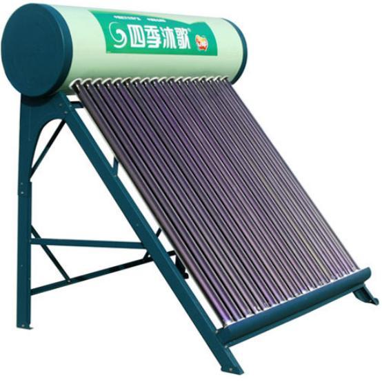 太阳能热水器安装的公司哪一个值得选择?