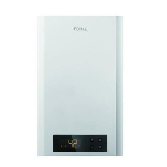 燃气热水器的安装的施工要求是什么?