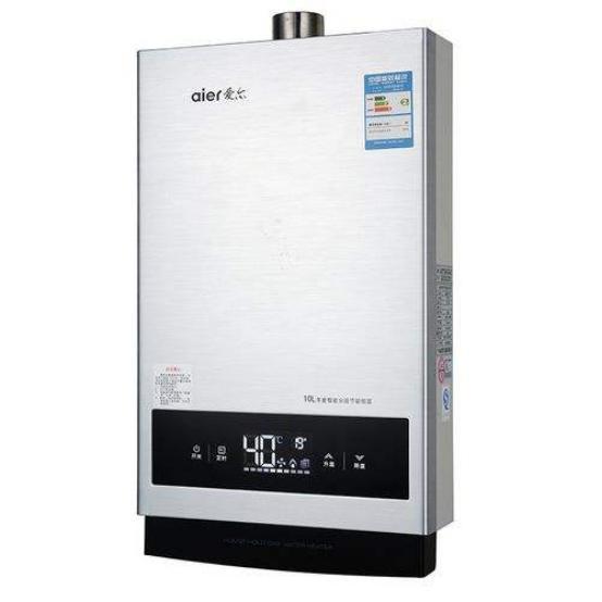 燃气热水器安装材料如何购买?