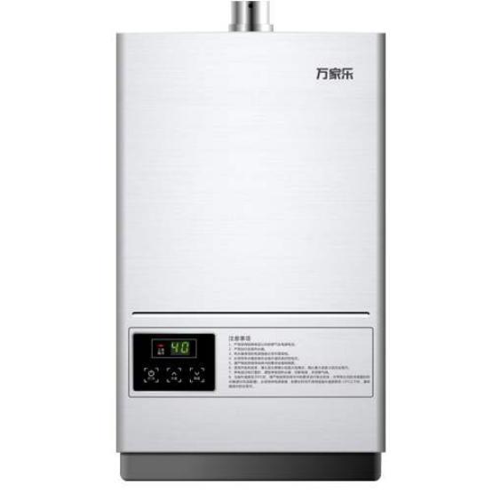 燃气热水器安装步骤?