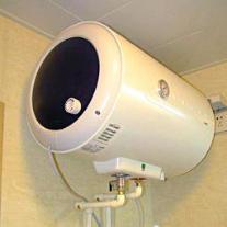 专业清洗热水器服务