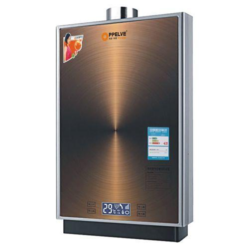 浅谈维修天然气热水器的常见故障