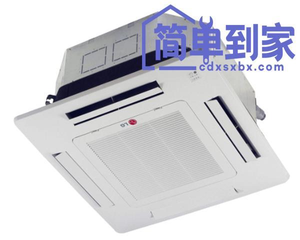 簡單到家 | 中央空調化學清洗冷凝器的方法!