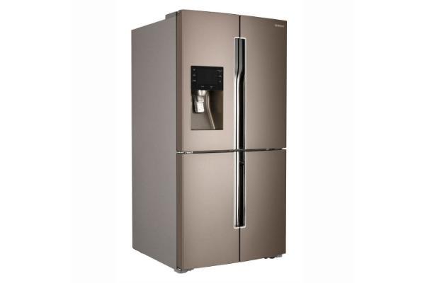 簡單到家 | 西門子冰箱零度保鮮室結冰回事