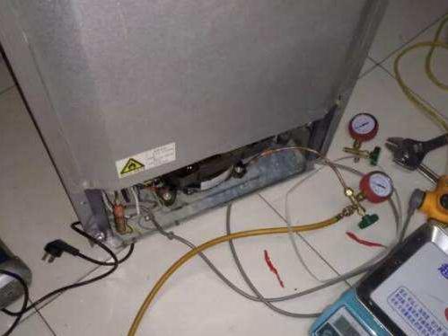 簡單到家 | 冰箱的保鮮不制冷是什么原因?
