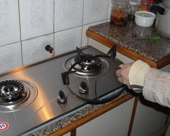 簡單到家 | 煤氣灶電針損壞換一個多少錢?