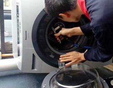 簡單到家 | 西門子洗衣機如何清洗消毒?