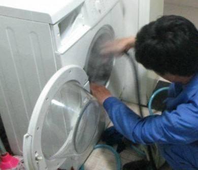 簡單到家 | 洗衣機為什么要深度清洗呢?(干貨)
