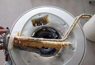 簡單到家 | 熱水器內膽清洗的必要性是什么?