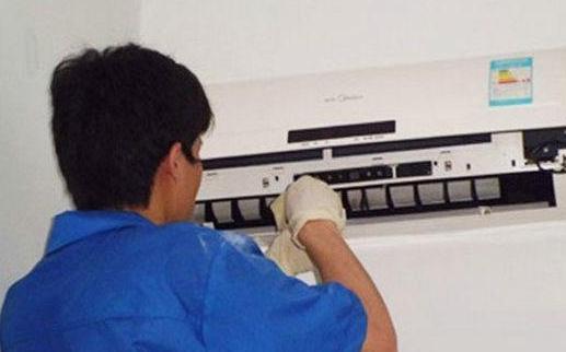 簡單到家 | 空調出風口滾輪清洗怎么進行?價格貴嗎?