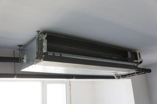 簡單到家 | 松下中央空調制熱效果差6種解決方法與原因解說!