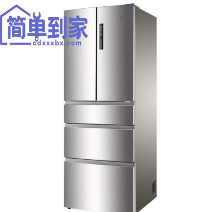 簡單到家 | 西門子冰箱不停機6種解決方法與原因解說