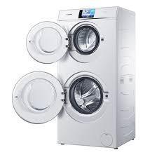 簡單到家 | 卡薩帝雙筒洗衣機出現e4故障