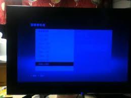 簡單到家 | 電視里面的屏幕花了可以修嗎?