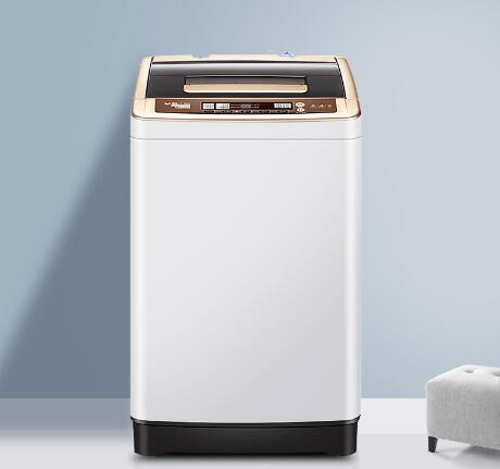 洗衣机常见问题