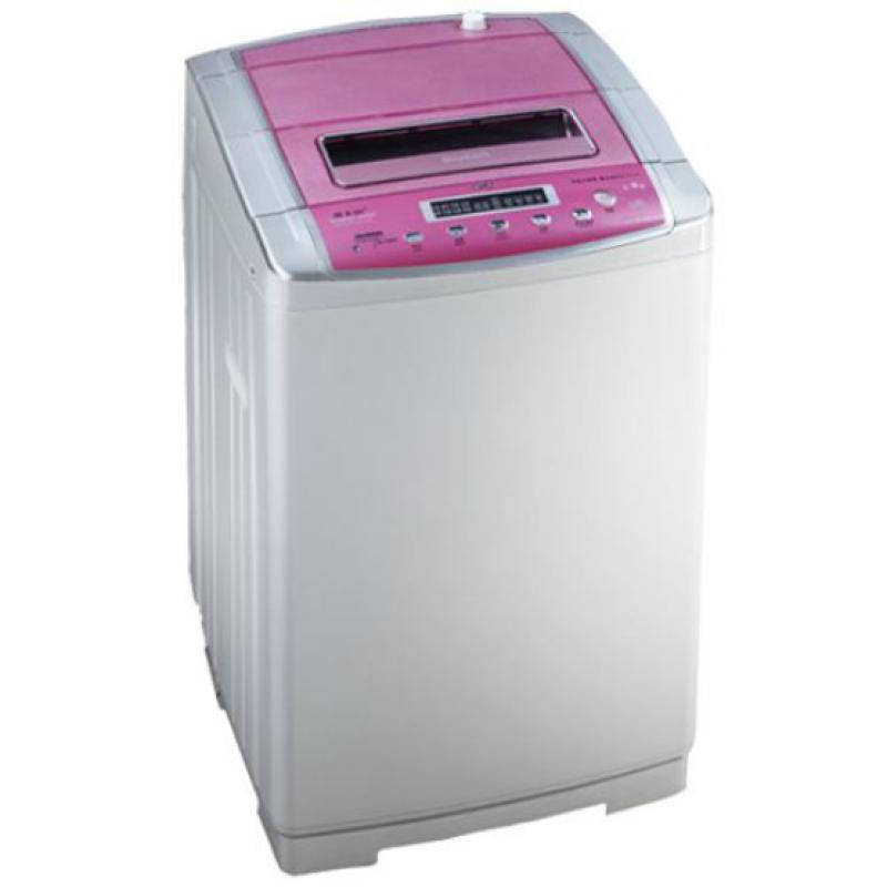 洗衣机锁死了怎么解锁