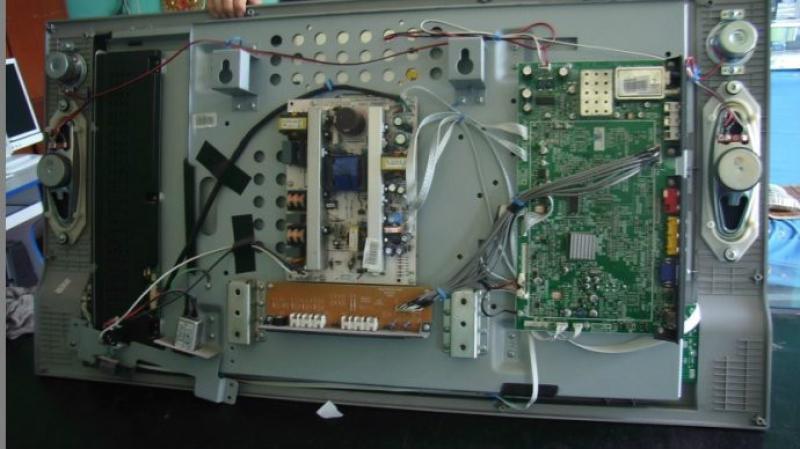 家电维修-常用家电-电视维修