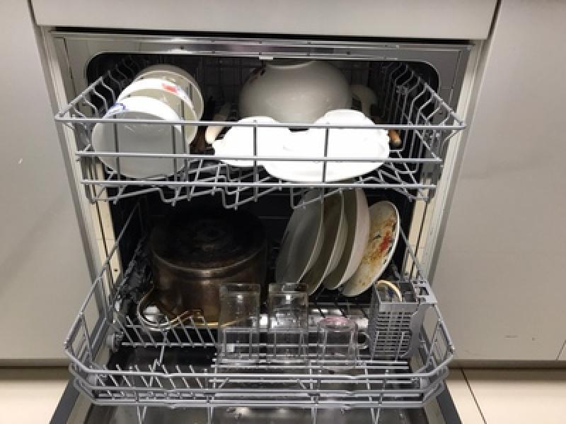 家电安装-常用家电-洗碗机安装