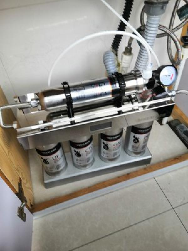 家电维修-生活电器-净水器维修