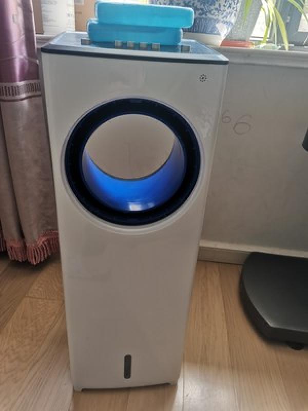 家电维修-生活电器-空调扇维修