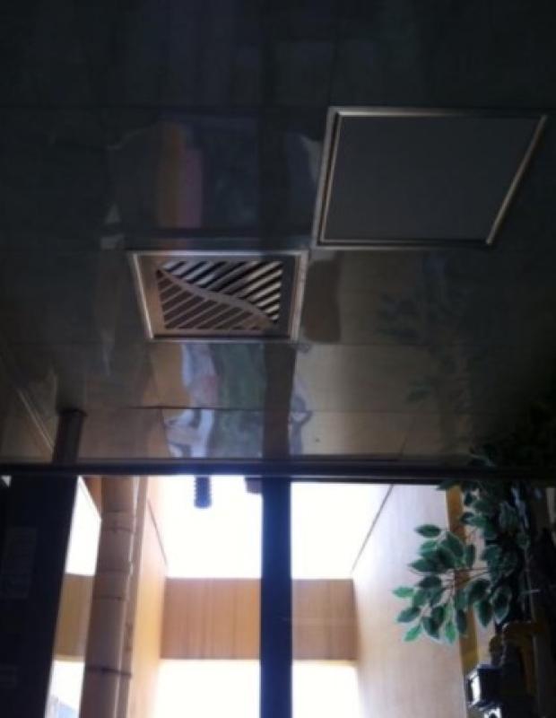 水电维修-卫浴洁具-换气扇安装维修